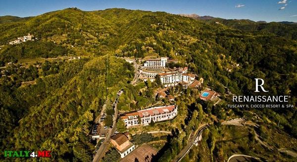 Otel_v_Italii_Renaissance_Tuscany_Il_Ciocco_Resort