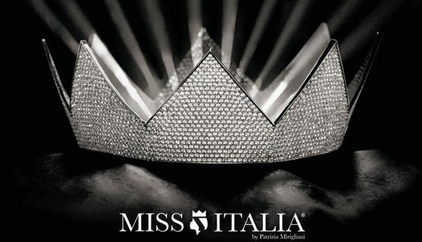 мисс Италия 2014