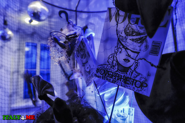 музей мода костюм Милан
