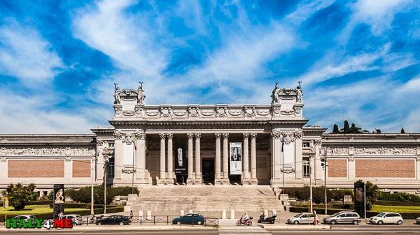 nacionalnaja-galereja-sovremennogo-iskysstva-v-Rime