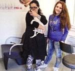 воры вернули собаку в Италии
