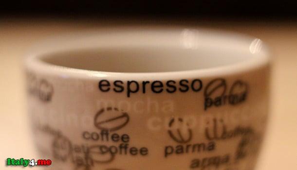 кофеин эспрессо