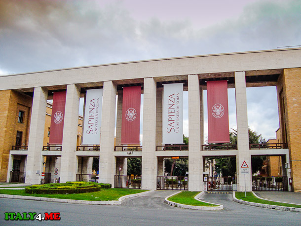 2-Université_Rome