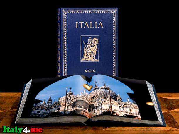 книга история Италии