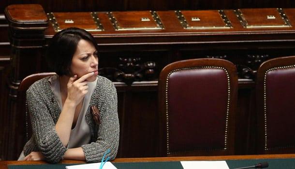 министр Италия