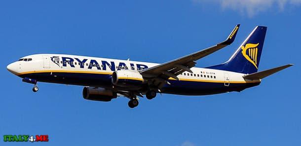 Ryanair-italia