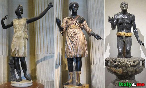 коллекция скульптур Боргезе