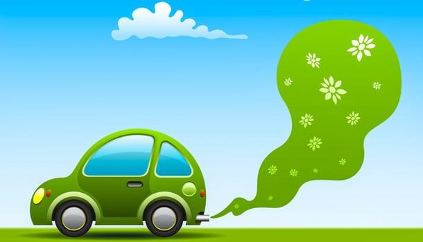 экология авто