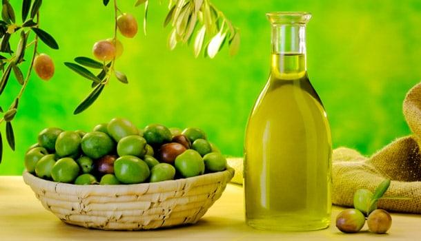 Италия, оливковое масло