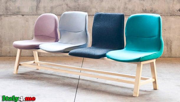 старые стулья дизайн