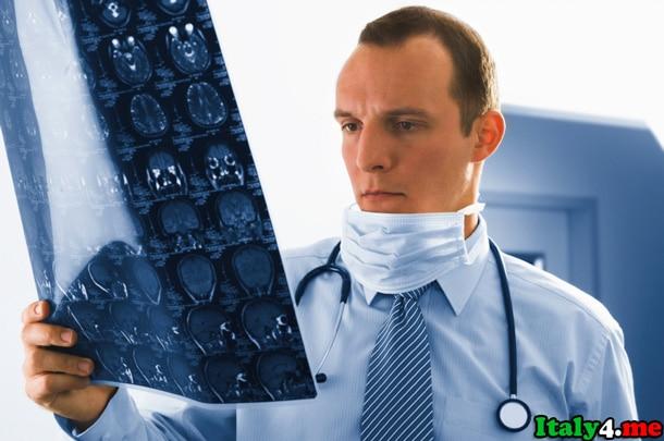 итальянец врач хирург