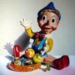 Пиноккио подарок