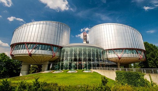 Страсбург суд по правам человека