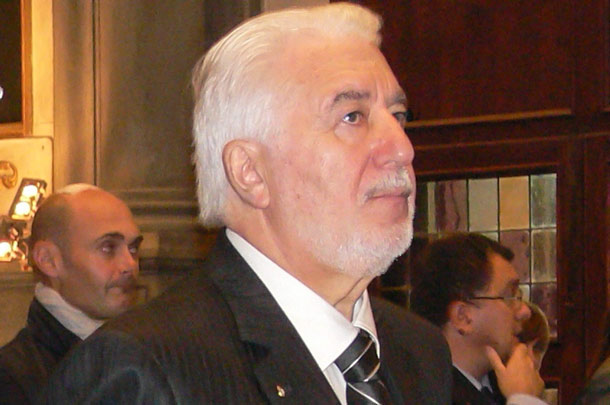 итальянский банкир