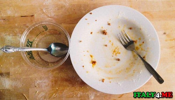 пустые-тарелки