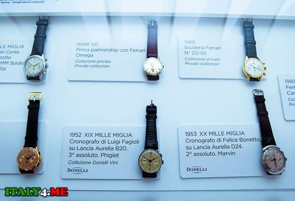 часы Феррари