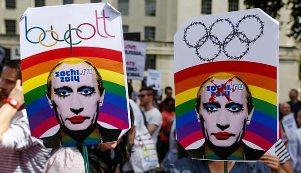 Италия геи олимпиада