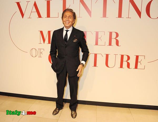 Владелец Valentino