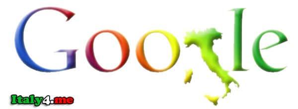 google Италия