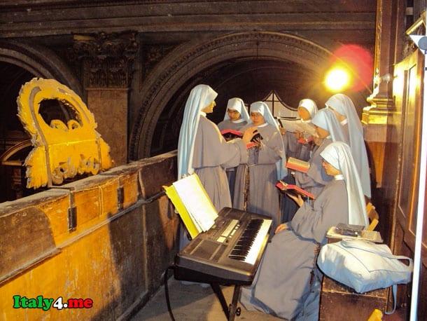 Сестры Святого семейства из Назарета
