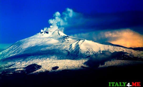Etna_vylkan_Sicilia