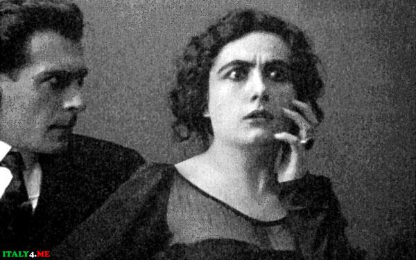 Франческа Бертини
