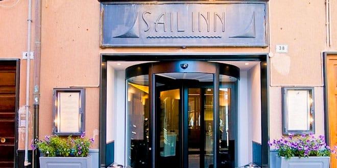 Ресторан Sailinn