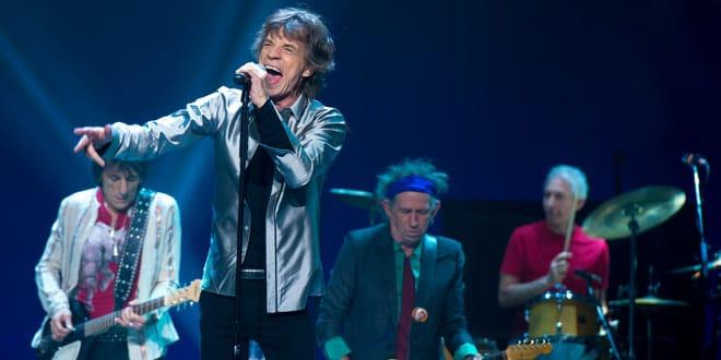 Rolling Stones Рим