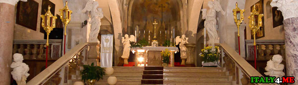 церковь в Вероне