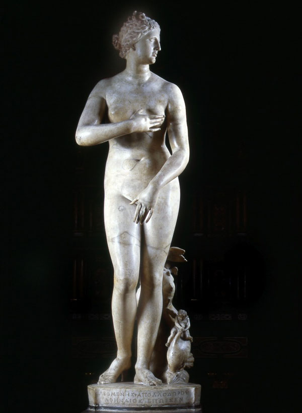 Венера Медичи
