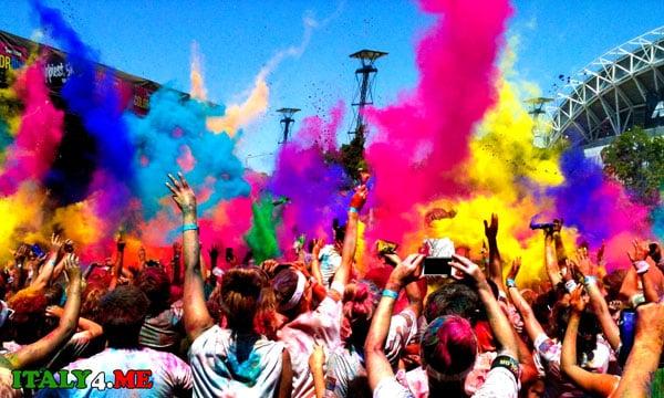 Турин фестиваль
