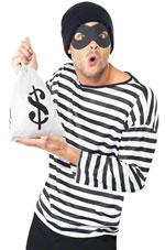 грабитель итальянского банка