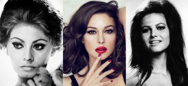 итальянские актрисы