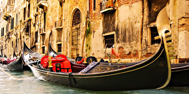 референдум Венеция