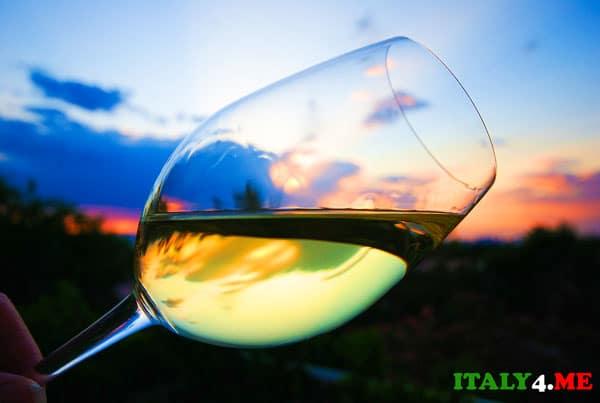 вино Сицилия