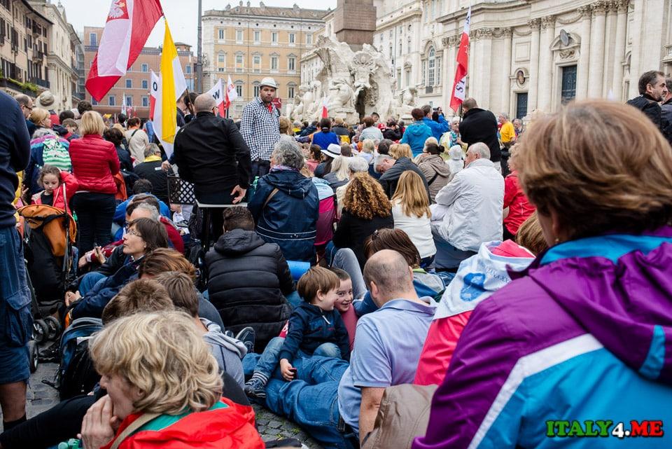 023-канонизация -римского-папы-27-апреля-2014-Рим