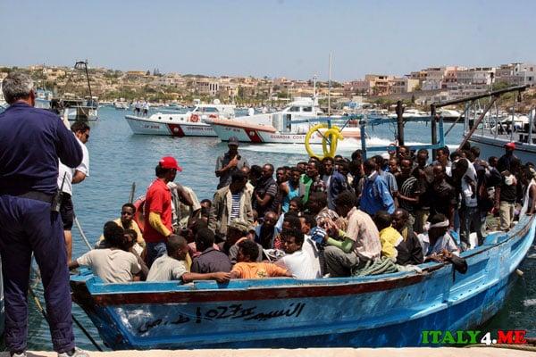 порт Сицилия