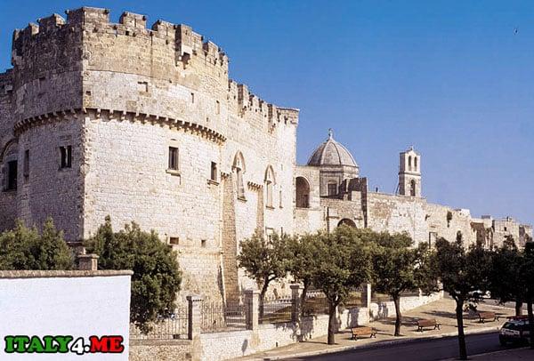 Carovigno-Castello