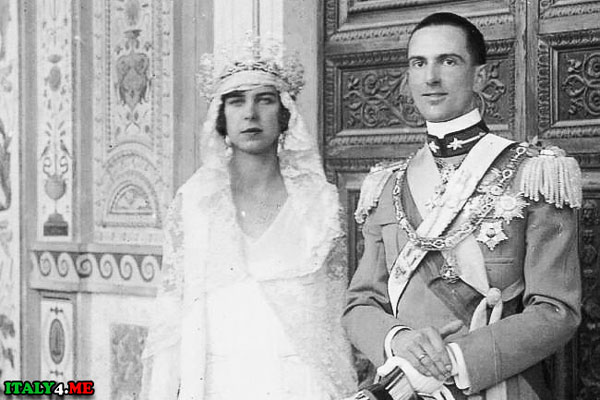 Королевская Савойская династия