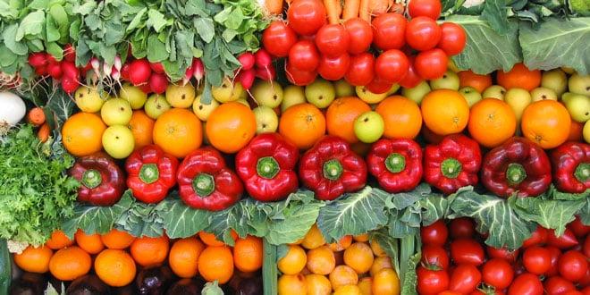 вегетарианцы Италия