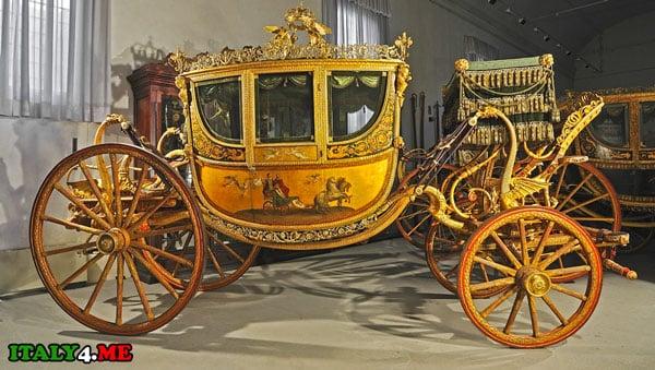 Museo_delle_carrozze
