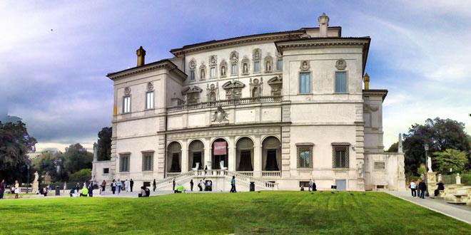 галерея Боргезе