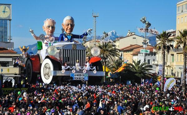 Карнавал-в-Италии-1