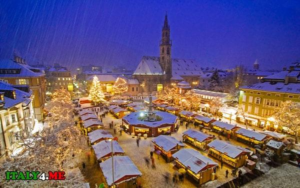 Рождество-в-Италии-праздник-24-25-декабря
