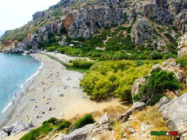 пляж-Венето-1