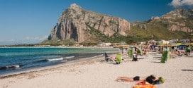 Где остановиться на Сицилии для пляжного отдыха?