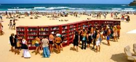 библиотека в Италии