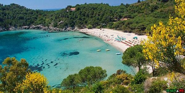 Пляж Фетовайа