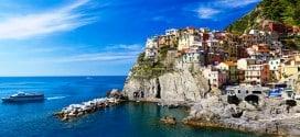 Регион Кампания Италия
