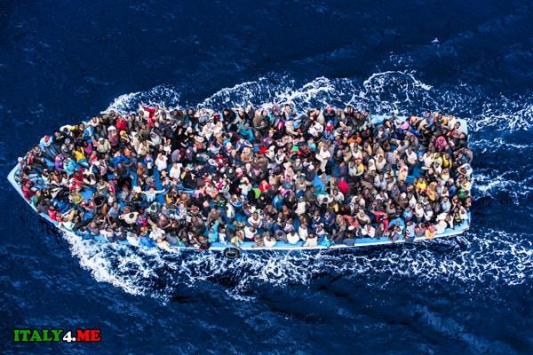 беженцы-в-Италии-август-2014